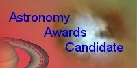 Astronomy Awards